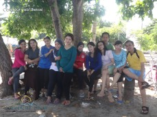 Carefour Bekasi - Experiencing Pulau Tidung