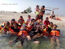 Carefour Bekasi 2 - Experiencing Pulau Tidung