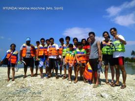 HMM - Experiencing Pulau Tidung